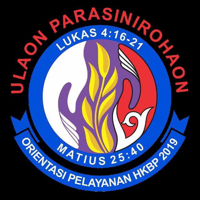 Sixth image of Makna Dan Keterangan Logo Orientasi Pelayanan Hkbp 2019 with HKBP Yogyakarta Online - hkbpjogja.org: situs resmi gereja ...